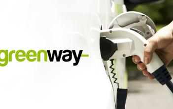 nabíjacie stanice greenway