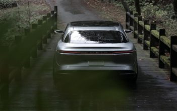 Lucid Motors - Lucid Air