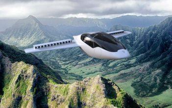 elektricke lietadla