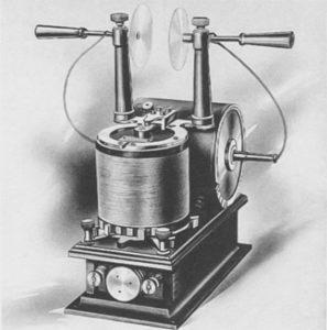 Nikola tesla - generátor korónového výboja - korónový oscilátor - vyroba ozonu
