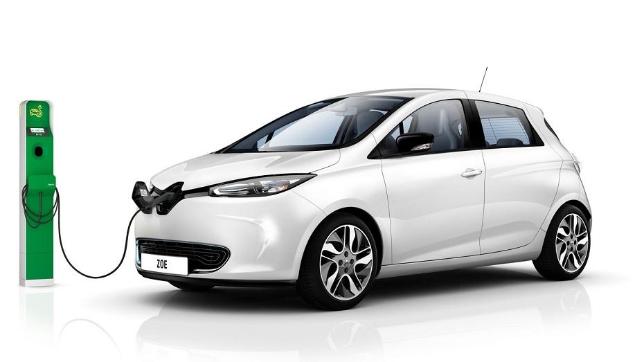 renault zoe napredavanejsi elektromobil v europe 2016