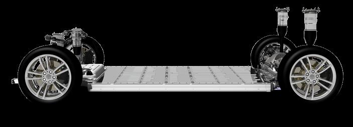 tesla model 3 novinky bateria