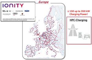 ionity mapa