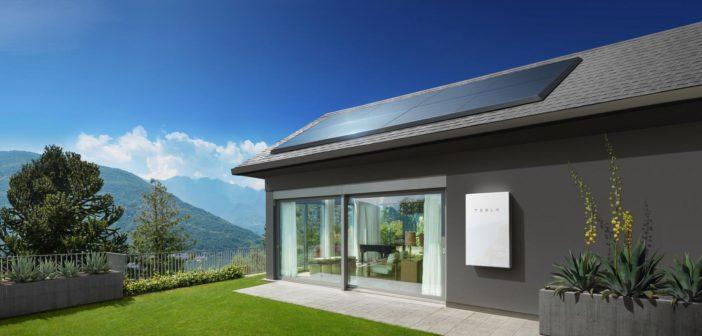 tesla elektraren solar energy powerwall