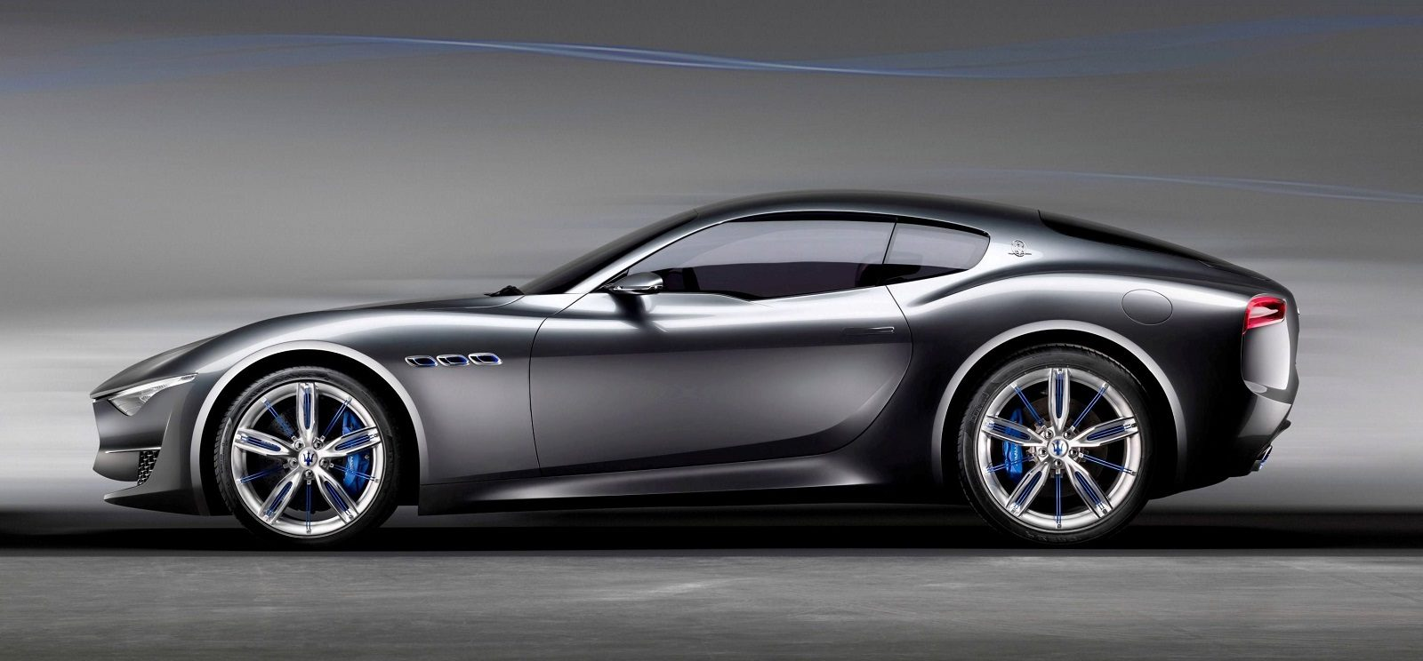 Alfa Romeo Maserati Jeep And Fiat Are Preparing A Number Of Electric Cars