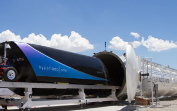 hyperloop pod competition elon musk