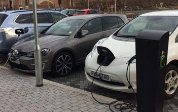 elektromobilita slovensko podpora