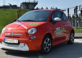 TEST | Fiat 500e: Unikátna mestská štýlovka, ktorá vás zatlačí do sedadla
