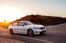 bmw 330e iperformance 2019