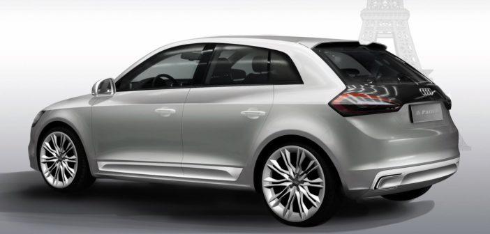 audi e-tron hatchback elektromobil