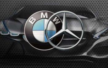 bmw daimler aliancia elektromobilita