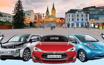 elektromobilita zilina koncepcia