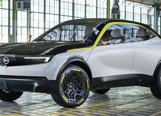 Opel uvedie na trh v krátkom čase 3 elektromobily a 1 plug-in hybrid