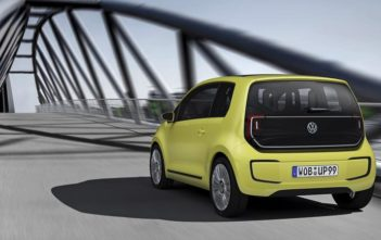 volkswagen e-up 2