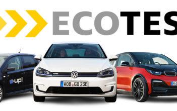 elektromobily ekologia