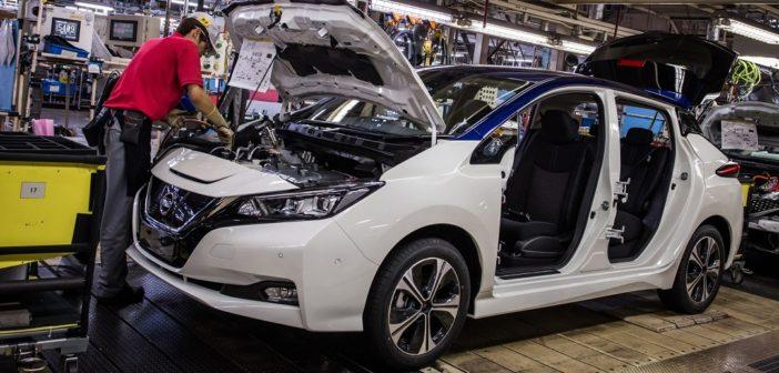 elektromobily vyroba