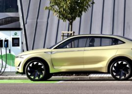 Škoda už vo veľkom testuje nabíjaciu infraštruktúru pre elektromobily