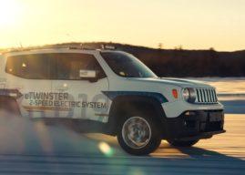2-stupňová prevodovka pre elektromobily má zvýšiť nielen ich účinnosť