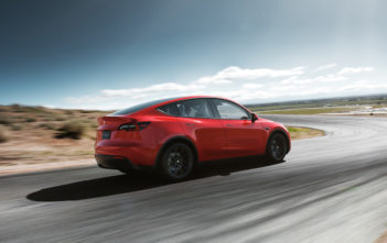 tesla model y performance specifikacie