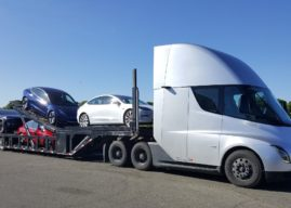 Tesla hlási rekordný počet vyrobených a dodaných elektromobilov a 50 % medziročný rast