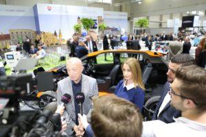 dotacie elektromobily hybridy slovensko