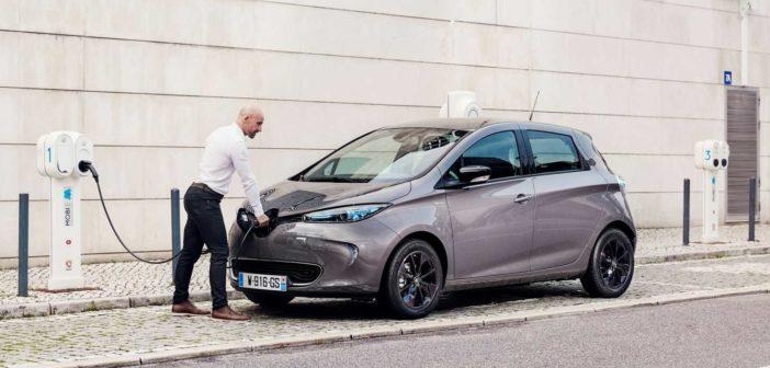cena nabijanie elektromobily