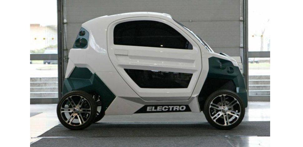 combatra fido elektromobil