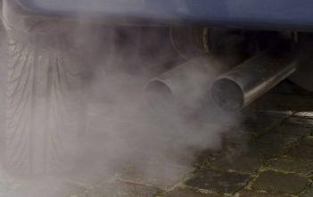 emisie co2 pokuty