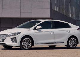 Faceliftovaný Hyunai Ioniq Electric s väčším dojazdom dostal 1. cenovku