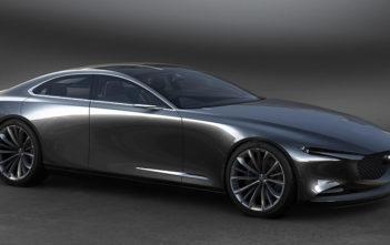 mazda elektromobily hybridy