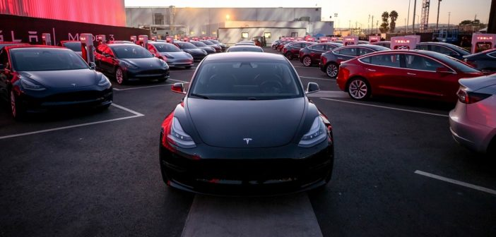 tesla model 3 bazar used inventory