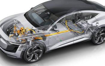 elektromobil prevodovka 2-stupne zf