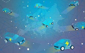 elektromobily vyroba slovensko europa