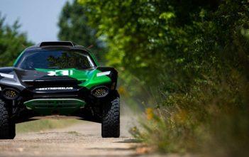 extreme e elektromobil odyssey 21