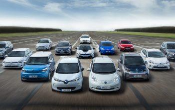 elektromobily