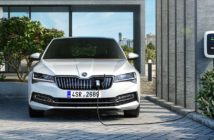 skoda superb iv cena