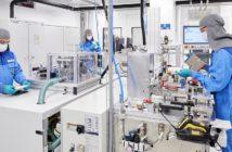 bmw baterie elektromobily vyvoj centrum