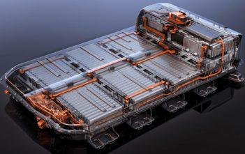 baterie elektromobily ekologia vyroby
