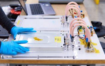 baterie elektromobily recyklacia vyuzitie triedenie