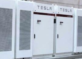 Tesla Powerpack systém ušetril austrálskej univerzite 74 000 $ za 3 mesiace