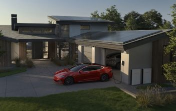 tesla solarne panely