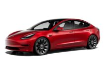 tesla model 3 upgrade