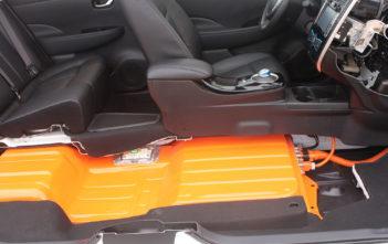 bateria elektromobil