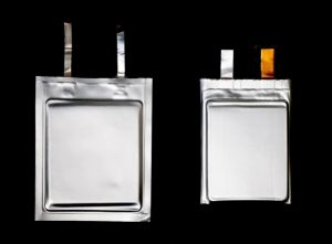 gm li-metal baterie