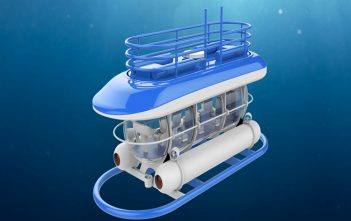 elektricka ponorka alibaba