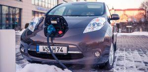 nissan leaf 1 dotacie jazdene elektromobily